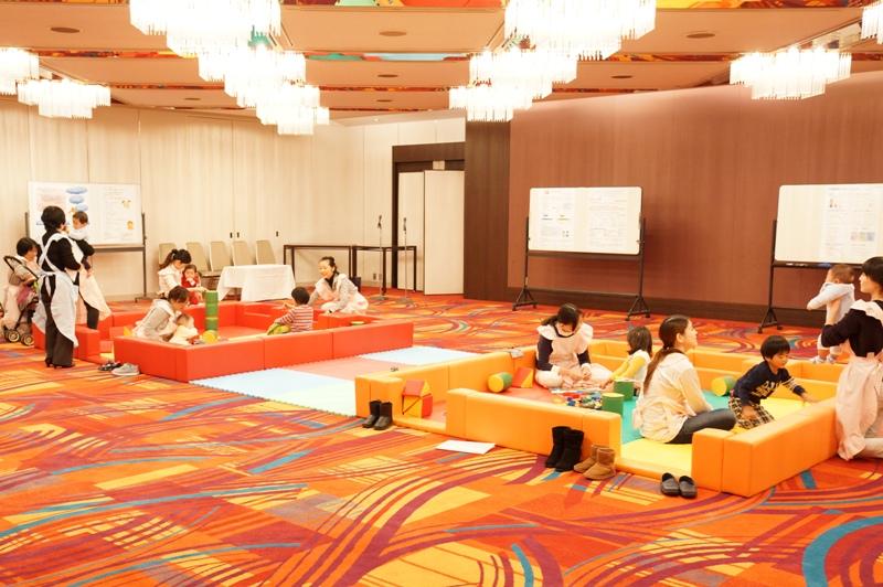 神戸大学医学部様のワークライフバランスミーティング